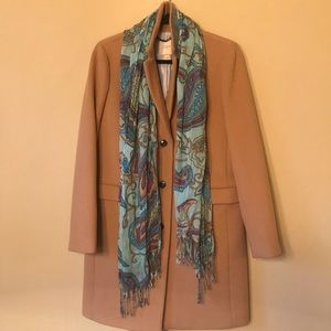 Accessories - Beautiful paisley scarf